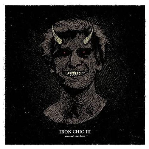 Iron Chic To Shreds, You Say?